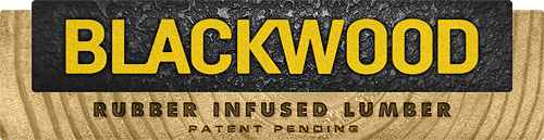 Blackwood Lumber Logo