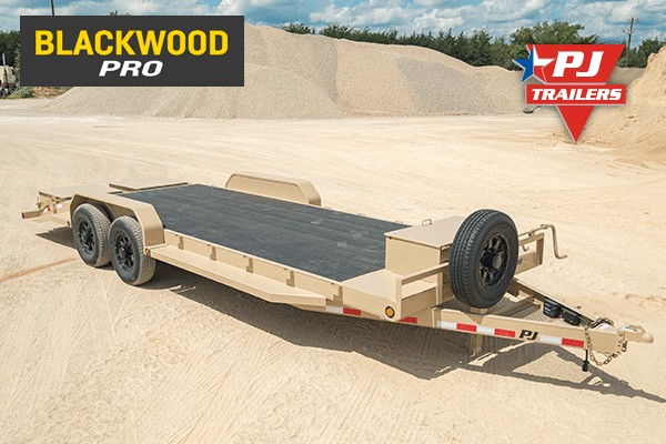 Trailer Lumber Options Guide | PJ Trailers