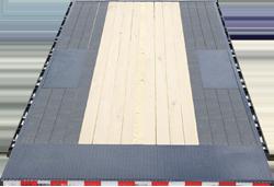 Blackwood Pro Outer Deck
