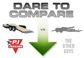 Dare to Compare Tilts