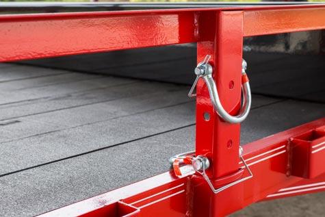 Ready Rail Ready Rings