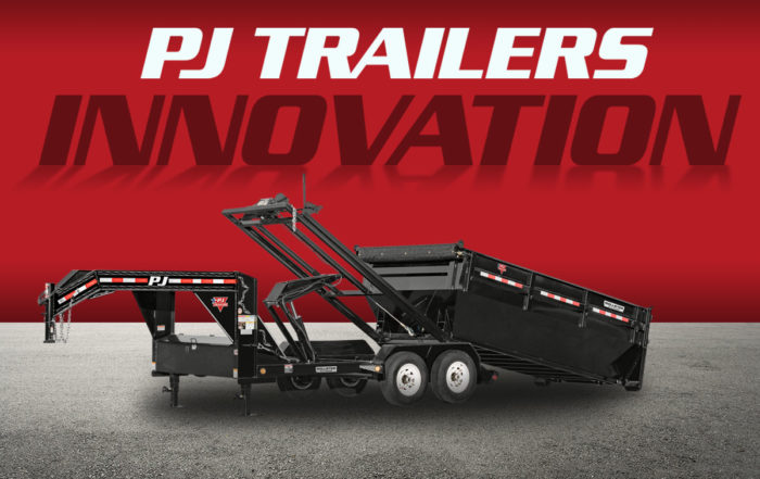 PJ Trailers Innovation