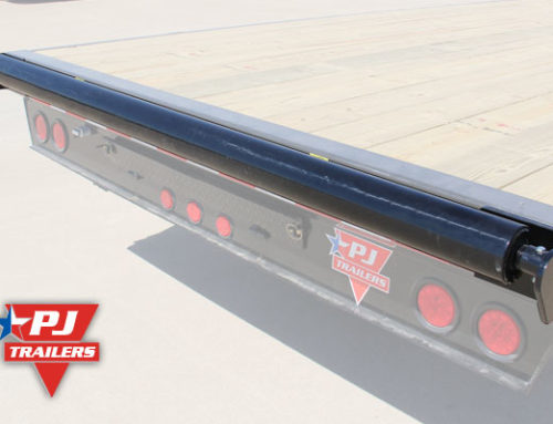 Rolling Tailboard